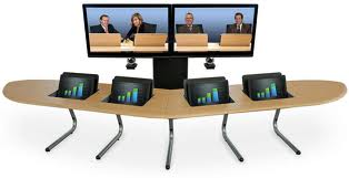 Presentations and Video Conferencing